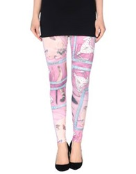Happiness Leggings Pink