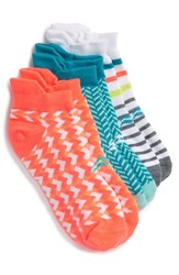 Women's Sof Sole Low Cut Hybrid Multi Sport Socks 3 Pack