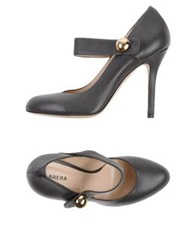 Brera Pumps Grey