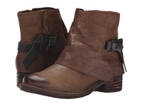 Otbt Custer Sandstone Women's Pull On Boots Beige