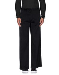 Dries Van Noten Trousers Casual Trousers Men Black