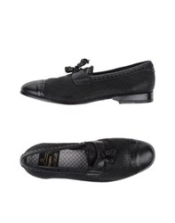 Raparo Footwear Moccasins Men
