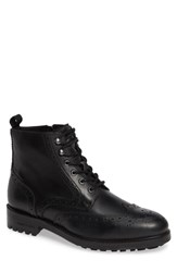 Kenneth Cole New York Maraq Wingtip Boot