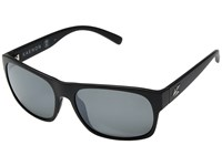 Kaenon Clemente Black Label Grey 12 Polarized Black Mirror Athletic Performance Sport Sunglasses Gray