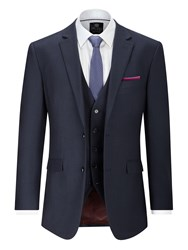 Skopes Chisnall Suit Jacket Navy