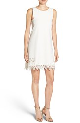 Yoana Baraschi Women's 'Samba' Sleeveless A Line Minidress