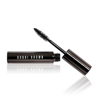 Bobbi Brown Intensifying Long Wear Mascara Black Female