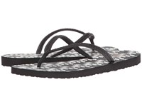 Vans Hanelei Triangles Women's Sandals Black