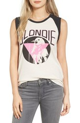 Junk Food Women's Blondie Tank