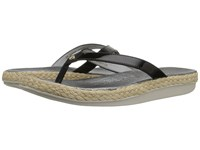 Tommy Bahama Relaxology Ionna Black Women's Sandals