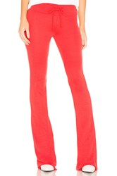 Wildfox Couture Solid Bottom Red