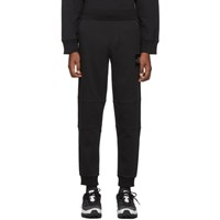 The North Face Black Fine Lounge Pants