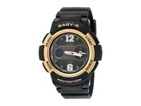 G Shock Bga 210 1Bcr Black Sport Watches