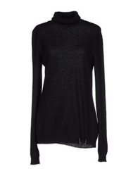 Blugirl Folies Turtlenecks Black