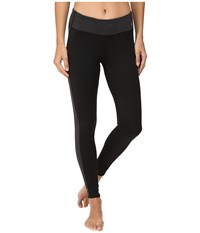 Burton Active Leggings True Black Women's Casual Pants