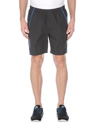 The North Face Trousers Bermuda Shorts Steel Grey