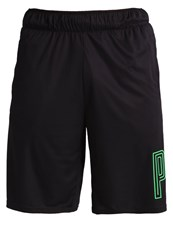 Puma Motion Flex Sports Shorts Black Andean Toucan