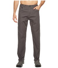 Outdoor Research Deadpoint Pants Charcoal Men's Casual Pants Gray