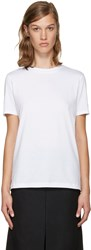 Acne Studios Two Pack White Taline T Shirt