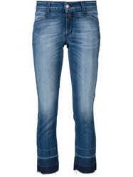 Closed 'Starlet' Jeans Blue