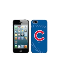 Coveroo Chicago Cubs Iphone 5 Case Blue