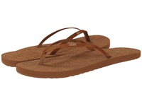 Vans Malta Lux Chipmunk Women's Sandals Tan