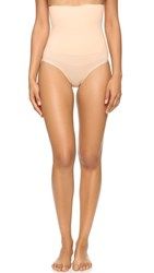 Yummie Tummie By Heather Thomson Cameo High Waist Shaping Briefs Naked