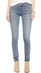 Gold Sign Lure Ultra Skinny Jeans Dahlia
