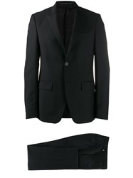 Givenchy Two Piece Formal Suit Black