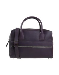 Brunello Cucinelli Handbags Purple