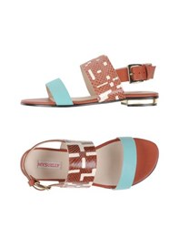Mysuelly Footwear Sandals Women