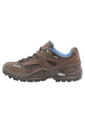 Lowa Sirkos Gtx Hiking Shoes Espresso Jeans Dark Brown