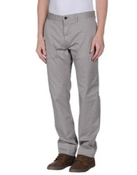 Cochrane Casual Pants Dove Grey