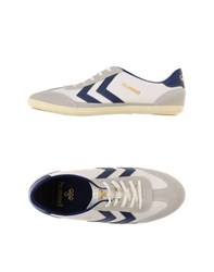 Hummel Footwear Low Tops And Trainers Women