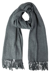 Kiomi Scarf Light Grey