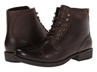 Eastland 1955 Edition High Fidelity Dark Brown Leather Lace Up Boots