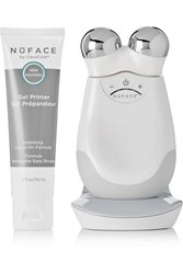 Nuface Trinity Facial Toning Kit One Size Colorless