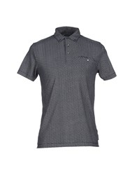 French Connection Topwear Polo Shirts Men Dark Blue