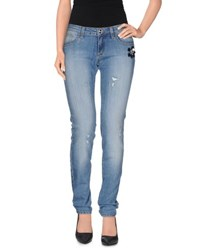 Blugirl Jeans Denim Denim Trousers Women