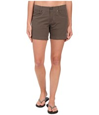 Kuhl Splash 5.5 Short Breen Women's Shorts Olive