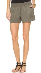 Joie Beso Shorts Fatigue