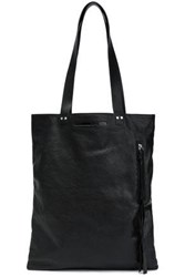 Mcq By Alexander Mcqueen Leather Tote Black