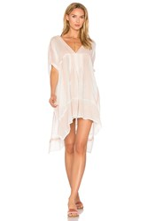 Free People The Great Escape Tunic Ivory
