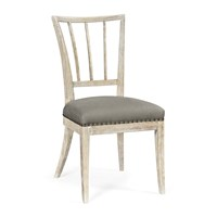 William Yeoward Lucillo Side Chair