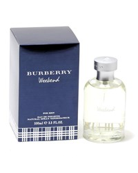 Burberry Weekend For Eau De Toilette Spray 3.3 Oz. 100 Ml