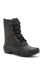 Ugg Yucca Tall Waterproof Boot Black