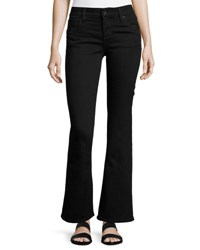 Kut From The Kloth Natalie Boot Cut Jeans Black