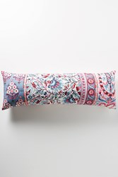 Anthropologie Meze Pillow Pink