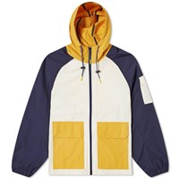Penfield Halcott Colourblock Jacket Yellow