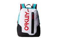 Oakley B1b Pack Turquoise Backpack Bags Blue
